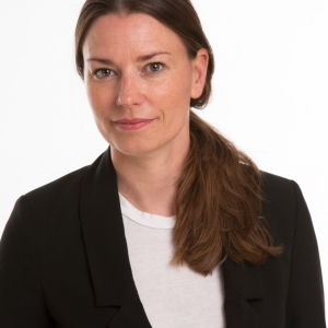 Marleen de Vries
